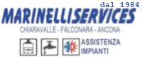 MarinelliServices Logo